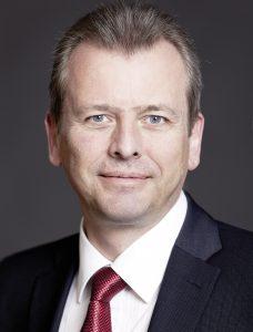 Oberbürgermeister der Stadt Nürnberg Dr. Ulrich Maly